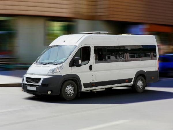 Minibusova doprava
