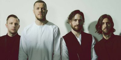 imagine dragons doprava na koncet vieden